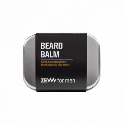 Zew for Men Zew for Men Beard Balm na Vousy