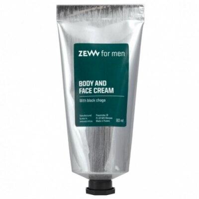 Zew for Men Zew for Men Body and Face Cream