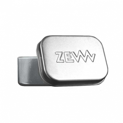 Zew for Men Zew for Men Soap Case