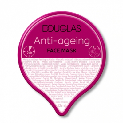 Douglas Mask Douglas Collection Antiageing Capsule Mask