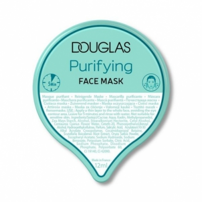 Douglas Mask Douglas Collection Purifying Capsule Mask