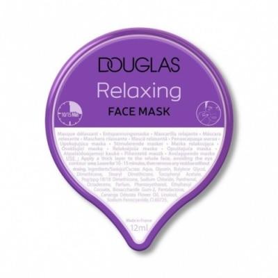 Douglas Mask Soothing Capsule Mask