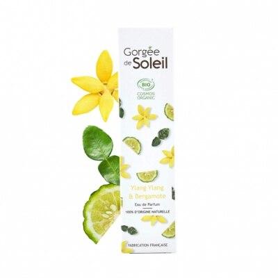 Gorgée de Soleil Gorgee de Soleil Eau de Parfum Ylang Ylang & Bergamota