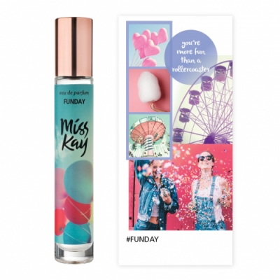 Miss Kay Eau de Parfum Funday