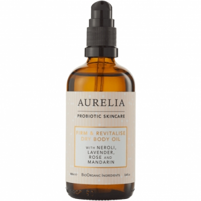 Aurelia Probiot Skincare Aurelia Probiotic Skincare Aceite Corporal Seco Reafirmante Revitalizante