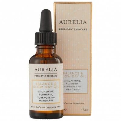 Aurelia Probiot Skincare Aurelia Probiotic Skincare Aceite de Día Equilibrador e Iluminador