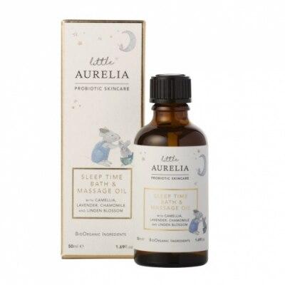 Aurelia Probiot Skincare Aurelia Probiotic Skincare Aceite de Noche para Baño y Masaje