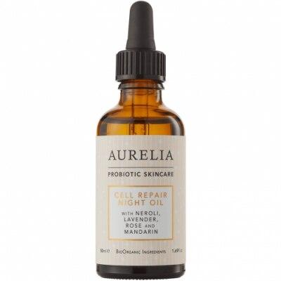 Aurelia Probiot Skincare Aurelia Probiotic Skincare Aceite de Noche Reparador Celular