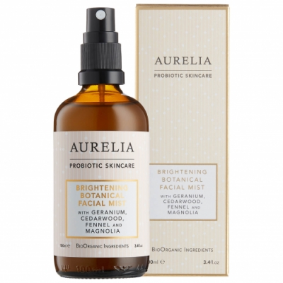 Aurelia Probiot Skincare Aurelia Probiotic Skincare Bruma Facial Botánica Iluminadora