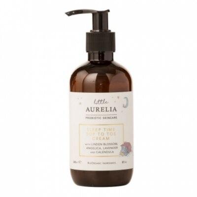 Aurelia Probiot Skincare Aurelia Probiotic Skincare Crema Corporal de Noche