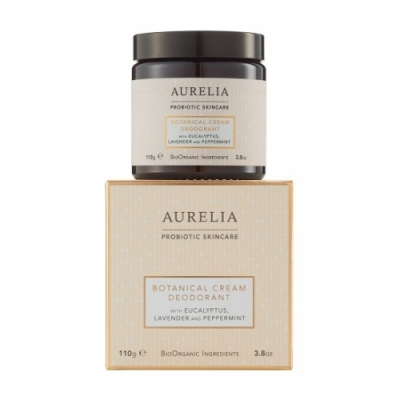Aurelia Probiot Skincare Aurelia Probiotic Skincare Crema Desodorante Botánica