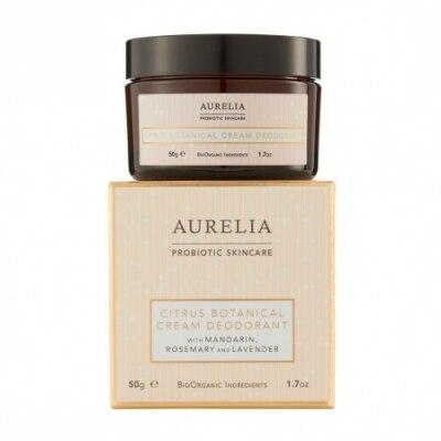 Aurelia Probiot Skincare Aurelia Probiotic Skincare Crema Desodorante Botánica de Cítricos