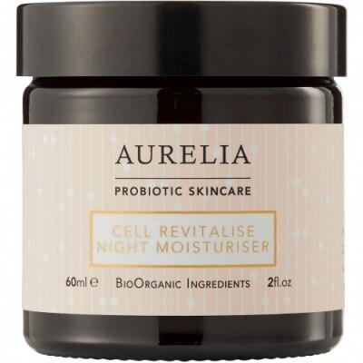 Aurelia Probiot Skincare Aurelia Probiotic Skincare Humectante de Noche Revitalizante Celular
