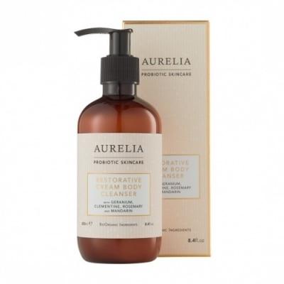 Aurelia Probiot Skincare Aurelia Probiotic Skincare Limpiador Corporal en Crema Restauradora