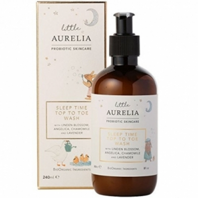 Aurelia Probiot Skincare Aurelia Probiotic Skincare Limpiadora Corporal de Noche