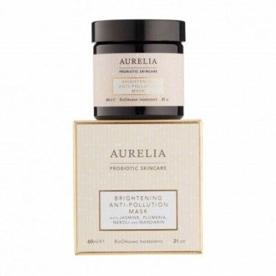 Aurelia Probiot Skincare Aurelia Probiotic Skincare Mascarilla Antipolución Iluminadora