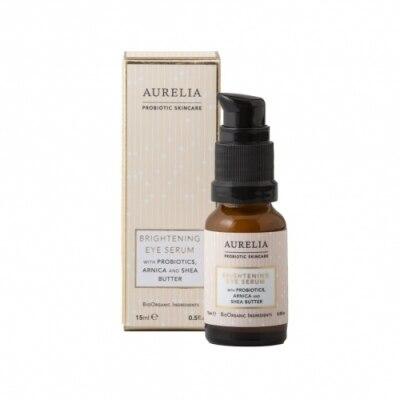 Aurelia Probiot Skincare Aurelia Probiotic Skincare Sérum Iluminador Ojos