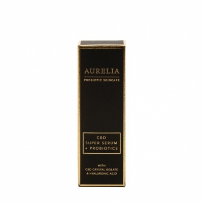 Aurelia Probiot Skincare Aurelia Probiotic Skincare Supersérum de CBD con Probióticos