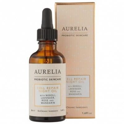 Aurelia Probiot Skincare Aurelia Probiotic Skincare Cell Repair Aceite de Noche