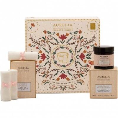 Aurelia Probiot Skincare Estuche Aurelia Probiotic Skincare The Weekend Facial