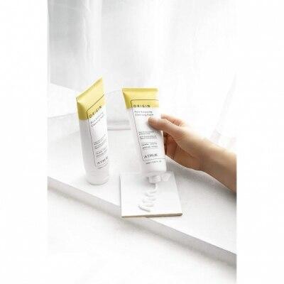 A-True Atrue Origin Pure Balancing Cleansing Foam