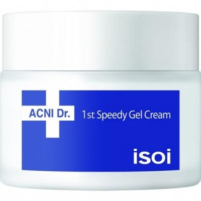 Isoi iSOi Acni Dr. 1st Speedy Gel Cream