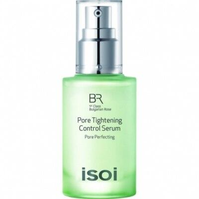 Isoi iSOi Bulgarian Rose Pore Tightening Control Sérum