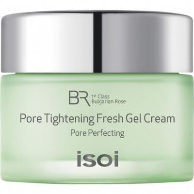 Isoi iSOi Bulgarian Rose Pore Tightening Fresh Gel Cream
