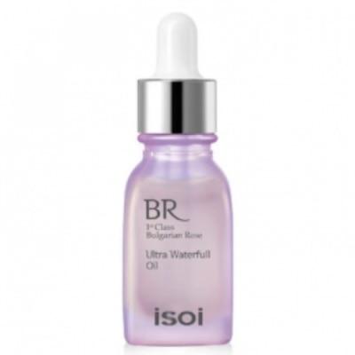 Isoi iSOi Bulgarian Rose Ultra Waterfull Oil