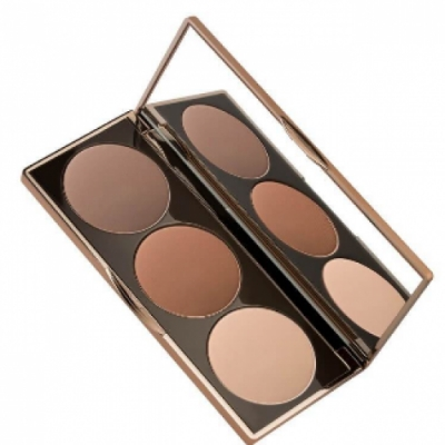 Nude by Nature Nude By Nature Contour Palette