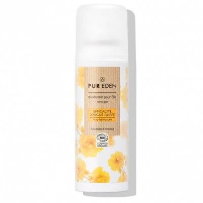 Pur Eden Pur Eden Desodorante Spray sin Gas Larga Duración