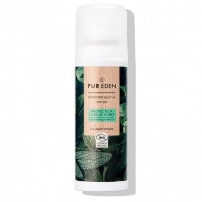 Pur Eden Pur Eden Desodorante Spray sin Gas para el P5