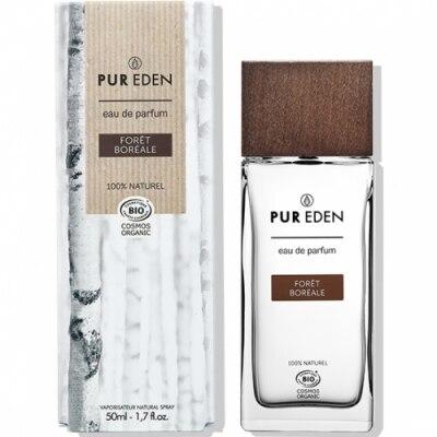 Pur Eden Pur Eden Eau de Parfum Bosque Boreal Hombre