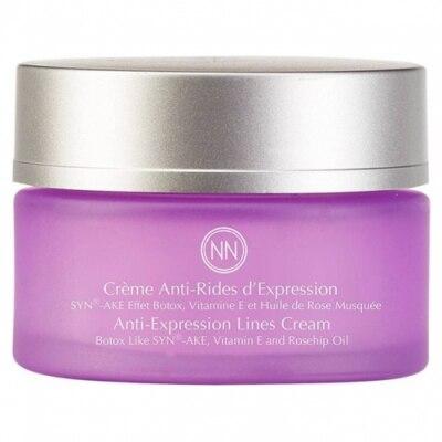 Innossence Innossence Cosmetiques Crema Efecto Bótox Anti-Arrugas de Expresión
