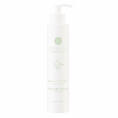 Innossence Innossence Cosmetiques Gel Aloe Vera Vitamina E y Pantenol