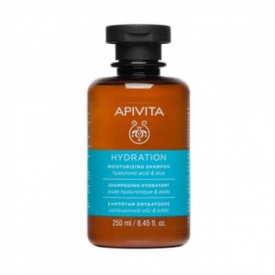 Apivita Apivita Champú Hidratante con Hialurónico y Aloe