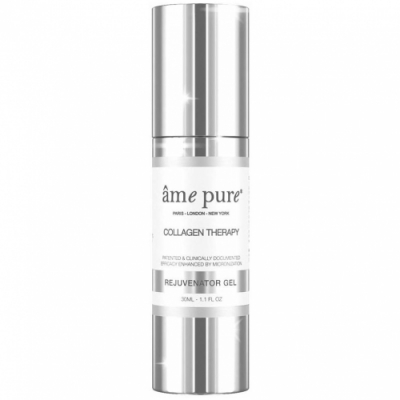 Ame Pure Âme Pure Collagen Therapy Gel