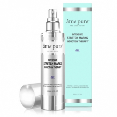Ame Pure Âme Pure Intensive Stretch Marks Induction Therapy Gel
