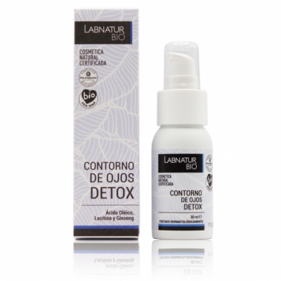 Labnatur Bio Labnatur Bio Contorno Ojos Detox