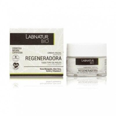 Labnatur Bio Labnatur Bio Crema Facial Regeneradora