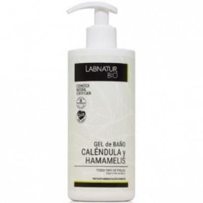 Labnatur Bio Labnatur Bio Gel De Baño Caléndula-Hamamelis