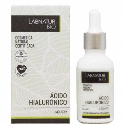 Labnatur Bio Labnatur Bio Sérum Facial Ácido Hialurónico Líquido