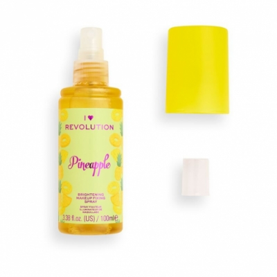 I Heart Revolution I Heart Revolution Brightening Setting Spray Pineapple