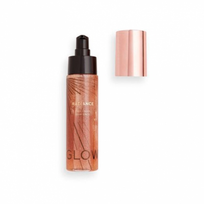 Makeup Revolution Makeup Revolution Radiance Shimmer Oil
