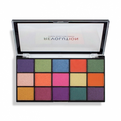 Makeup Revolution Makeup Revolution Reloaded Palette