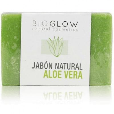 Bio Glow Bioglow Jabón Natural Aloe Vera