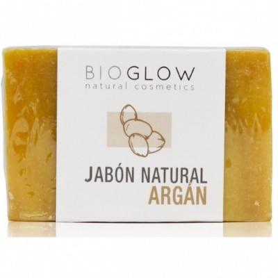 Bio Glow Bioglow Jabón Natural Argán