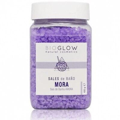 Bio Glow Bioglow Sales de Baño Mora