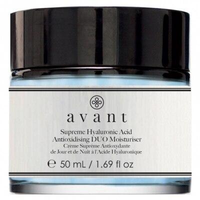 Avant SkinCare Avant Skincare Dúo Hidratante y Antioxidante Ácido Hialurónico