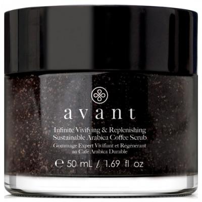 Avant SkinCare Avant Skincare Exfoliante de Café Arábica